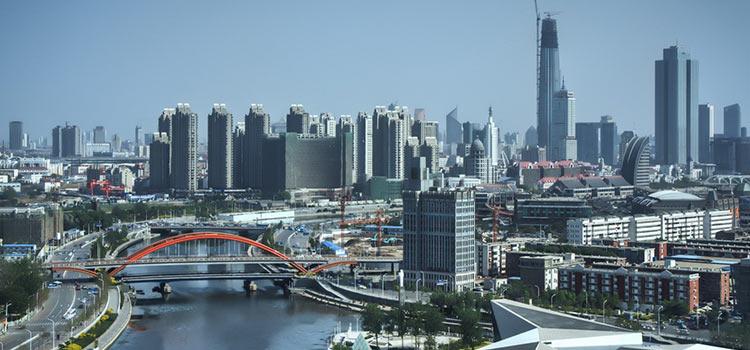 Учредить фирму в Китае