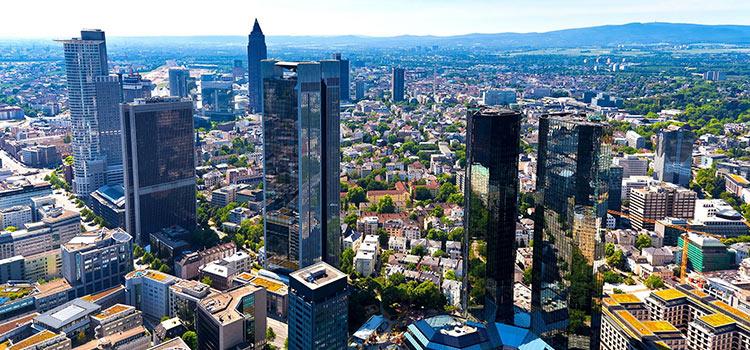 Как открыть дочернюю фирму в Германии