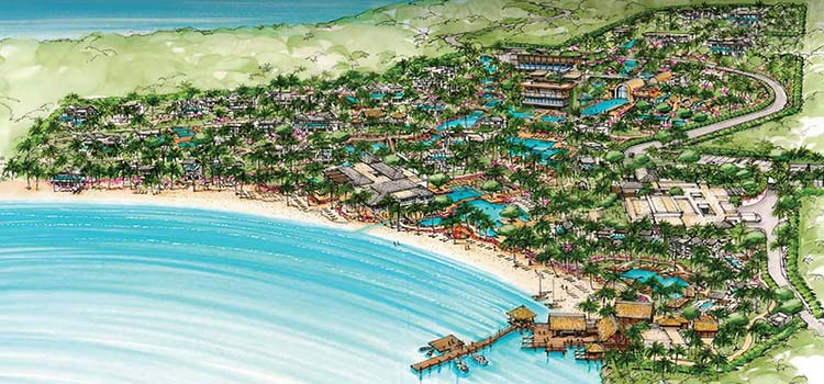 Park Hyatt St. Kitts – Умный Способ Получить Двойное Гражданство