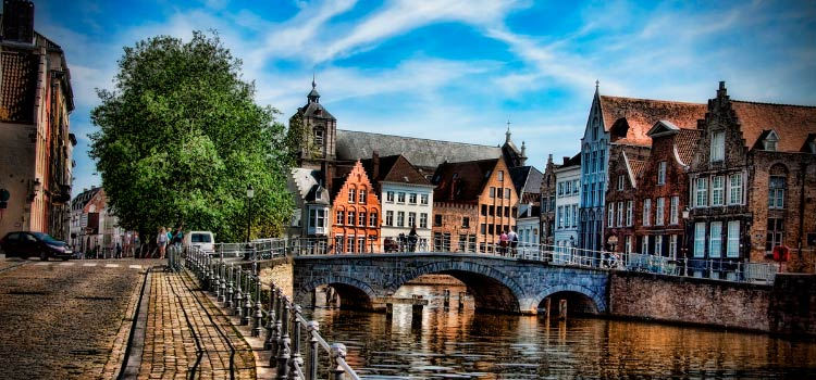 Вид на жительство в Германии