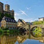 Вложение капитала в объекты недвижимости в Германии с получением вида на жительство