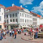 Эстония для Вас и Вашего бизнеса