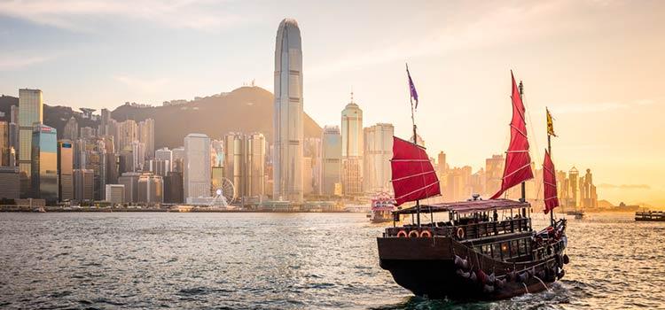 особенности бизнеса в Гонконге