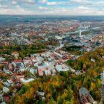 Какие формы бизнеса существуют в Эстонии и почему выгодно открывать дело в этой стране