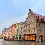 Получение ВНЖ в Германии при покупке недвижимости