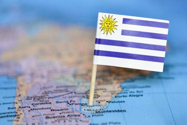 ВНЖ в Уругвае