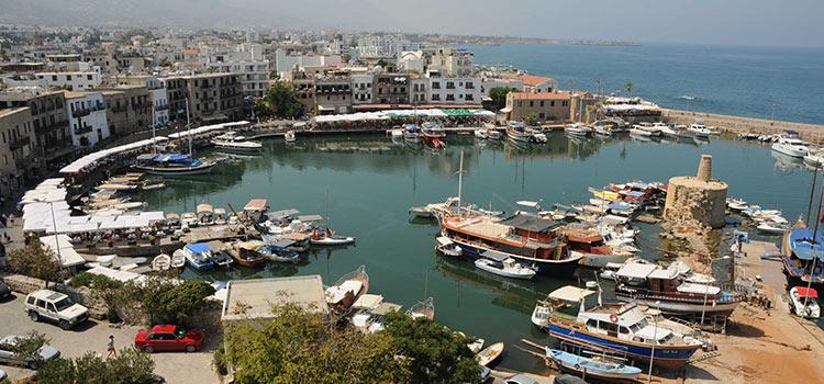 Компания на Кипре