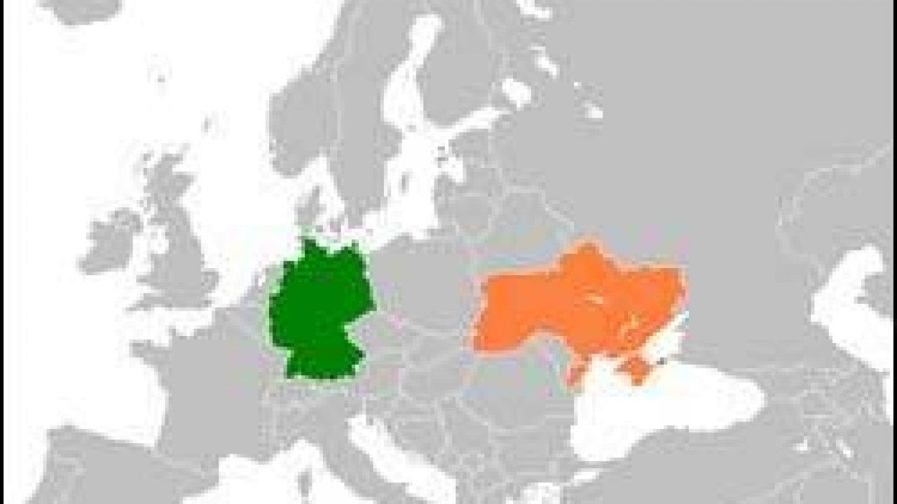 соидн германия