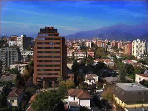 Инвестиции в жилую недвижимость в Чили