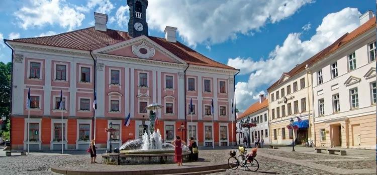 Продление ВНЖ в Эстонии