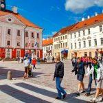 Как получить ВНЖ в Эстонии? Срочный вид на жительство в Эстонии