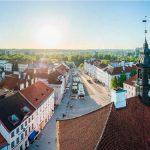 Эстония – не оффшорный оффшор