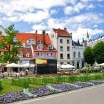 В чем выгода от использования микропредприятий в Латвии?