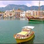 Северный Кипр заявил свои права на южное золото