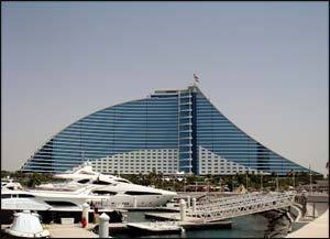 Зоны свободной торговли Дубая