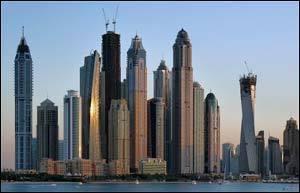 Инфраструктура ОАЭ