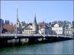 Дорогостоящие способы получения ВНЖ в Швейцарии