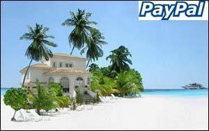 онлайн платежи Paypal
