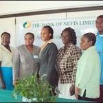 Корпоративный счет в Bank of Nevis
