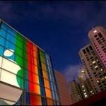 Apple выбирает офшор!