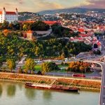 Бизнес иммиграция в Словакию