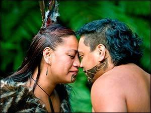 Маори в Новой Зеландии