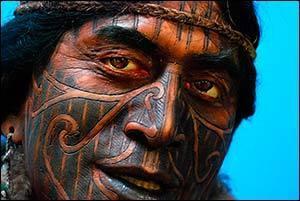 Что значит Маори для Новой Зеландии