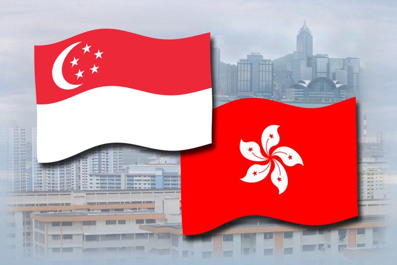 Почему Гонконгские доллары лучше хранить в Сингапурском банке или какие три урока можно извлечь из путешествий в 2013 году?