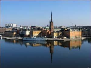 Совместимы ли высокие налоги с надежной и обеспеченной жизнью граждан? Давайте посмотрим на Скандинавию!