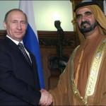 Россия ратифицировала Соглашение об избежании двойного налогообложения с ОАЭ