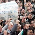 Кипру опять нужен спасательный круг. Сначала топят, потом спасают.