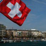 Швейцарская банковская тайна тает, словно в весеннюю капель.