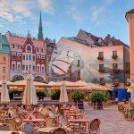 Латвия – новый Люксембург для бедных?