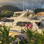 Как  зарегистрировать яхту или судно на оффшорную компанию в Федерации Сент Китс и Невис?