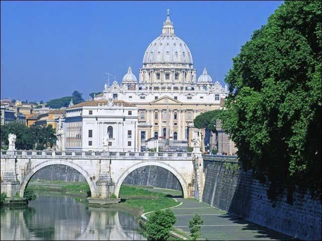 Средняя стоимость жилья в Риме