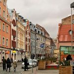 Латвия попала в топ стран с лучшей иммиграционной политикой