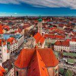 Вид на жительство в Германии для несамостоятельной трудовой деятельности