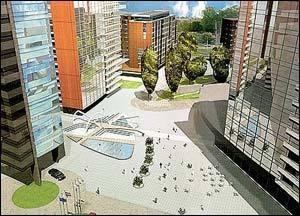 рынок латвийской недвижимости