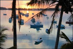 Оффшор на Бермудах