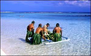 Почему стоит выбрать Острова Кука