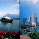 Загадка о денежных активах Швейцарии и Сингапура