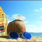 Летняя эйфория Кипра…А куда поплывут Ваши золотые рыбки?
