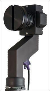 Panoscan MK-3 Digital 360 Degree Camera