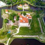 Не-оффшор Эстония 2015 в восьмерке самых экономически свободных стран мира