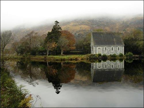налоги в Ирландии