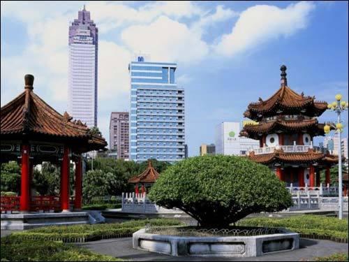 Жизнь в Тайбэйе