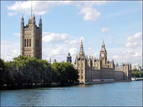 гражданство Лондона
