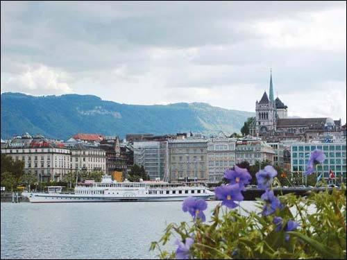 гражданство Женевы