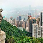 Зарегистрировать компанию в Гонконге онлайн из Воронежа