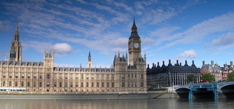 Открытие LLP в Великобритании
